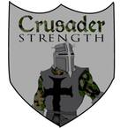 Crusader Strength - Stourbridge, West Midlands, United Kingdom