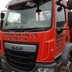 Buchanan Skip Hire Edinburgh - Edinburgh, Midlothian, United Kingdom