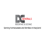 DC Generals Roofing & Siding - Frederick, MD, USA