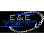 E & E Towing Service - Pleasant View, TN, USA