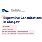 Eye Consultant Glasgow - Glasgow, Highland, United Kingdom