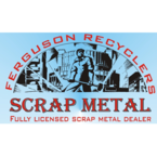 Ferguson Recyclers Scrap Metal - Blackley, Greater Manchester, United Kingdom