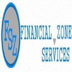 Financial services zone - Bellefonte, PA, USA