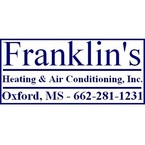 Franklin\'s Heating & Air Conditioning, Inc. - Oxford, MS, USA