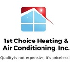 1st Choice Heating & Air Conditioning, Inc. - Lake Forest, CA, USA
