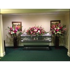 Gordon Funeral Home - Durant, OK, USA