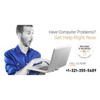 Online Computer Repair Support Dial +1(321)-355- - Anula, NT, Australia