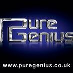 Pure Genius - Wedding & Party Band