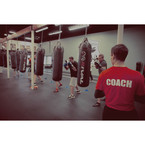 Griffins Boxing and Fitness - North Vancouver, NT, Canada