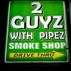 2 Guyz with Pipez - Clovis, NM, USA