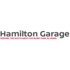 Hamilton Garage - Sidmouth, Devon, United Kingdom