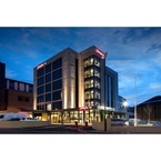 Hampton by Hilton Dundee City Centre - Dundee, Angus, United Kingdom