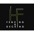 HF Fencing & Decking - Lytchett Minster, Dorset, United Kingdom