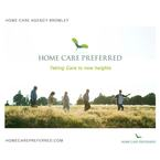 Home Care Preferred Bromley - Bromley, London S, United Kingdom