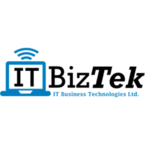 ITBizTek - IT Business Technologies Ltd. - Richmond Hill, ON, Canada