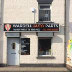Wardell Auto Parts - Darlington, County Durham, United Kingdom