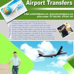 Courier Service Manchester | JJS Airport Transfers - Glasgow, Fife, United Kingdom