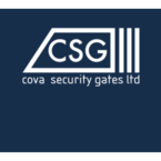 Cova Security Gates Ltd - Crawley, West Sussex, United Kingdom
