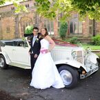 Kent and Coastal Wedding Cars - Whitstable, Kent, United Kingdom