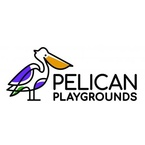 Pelican Playgrounds - Slidell, LA, USA