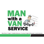 Man with a Van Service - Tauranga, Bay of Plenty, New Zealand