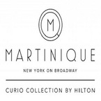 Martinique New York on Broadway, Curio Collection by Hilton - New  York, NY, USA