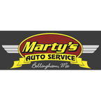 Marty\'s Auto Service Inc - Bellingham, MA, USA