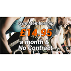 Maxx Life Gym - Armagh, County Armagh, United Kingdom