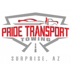 Pride Transport and Towing - Surprise, AZ, USA