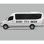 Minibus Manchester - Manchester, Greater Manchester, United Kingdom
