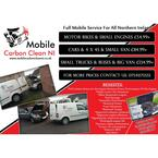 Mobile Carbon Clean NI - Craigavon, County Armagh, United Kingdom