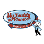 My Buddy The Plumber Heating & Air - Provo, UT, USA