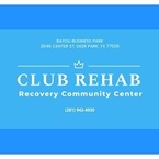 Club Rehab - Deer Park, TX, USA