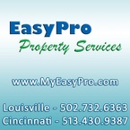 EasyPro Property Services - Louisville, KY, USA