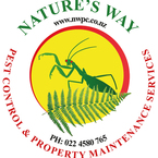 Nature's Way Pest Control - Levin, Manawatu-Wanganui, New Zealand