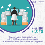 Security Guard Software - Novagems - Burnaby, BC, Canada