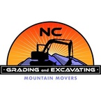 NC Grading and Excavating Contractor - Clyde, NC, USA