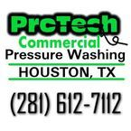 Protech Commercial Pressure Washing - Houston, TX, USA