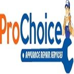 Pro Choice Appliance Repair - Toronto, ON, Canada