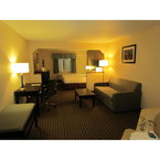 Ramada by Wyndham Glendale Heights/Lombard - Glendale Heights, IL, USA