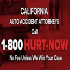 1-800-Hurt-Now Riverside Car Accident Lawyers - Riverside, CA, USA