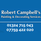 Campbell Painting & Decorating Service - Falkirk, Falkirk, United Kingdom