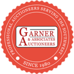 Garner & Associates, Auctioneers - Waco, TX, USA