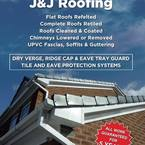 J & J Roofing West Midlands - Stourbridge, West Midlands, United Kingdom