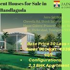 Jain Housing & Constructions Ltd., - Chennai, Isle of Man, United Kingdom