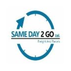 Same Day 2 Go LTD - Wellingborough, Northamptonshire, United Kingdom