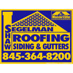 Segelman Shaw Roofing Siding & Gutter - Clifton, NJ, USA