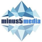Minus 5 Media - Worsley, Greater Manchester, United Kingdom