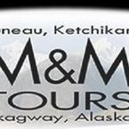 M&M Alaska Shore Tours - Skagway, AK, USA