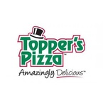 Topper\'s Pizza - Nepean, ON, Canada